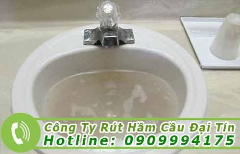 Hướng Dẫn Cách Thông Bồn Rửa Tay Đơn Giản Hiệu Qủa 100%