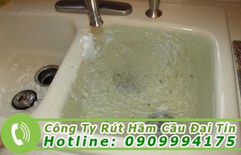 Đại Tín Nhận Thông Tắc Bồn rửa Chén Bát Lavabo ở Quận 5 uy tín chuyên nghiệp.