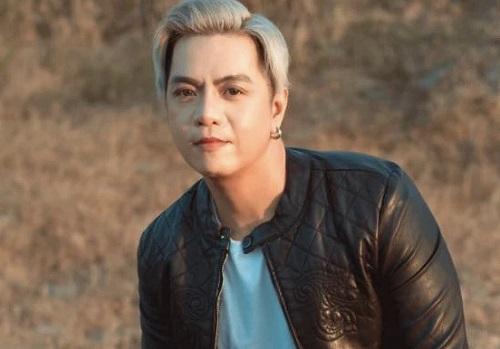 Tiểu sử ca sĩ Lâm Onbi, tài năng trẻ qua đời ở tuổi 38
