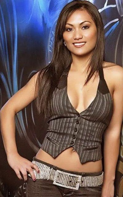 Ca sĩ Angela Trâm Anh qua đời