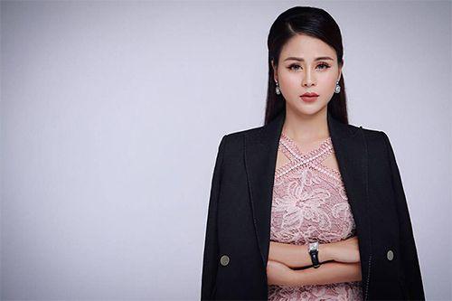 Diễn viên Lương Thu Trang và chồng cũ?
