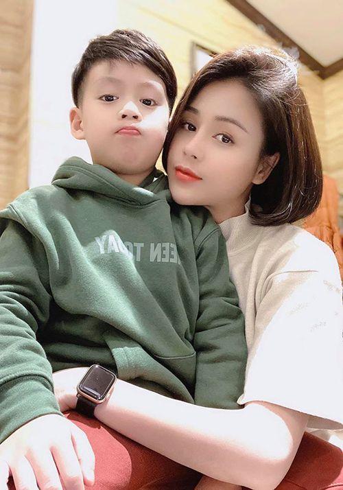 Diễn viên Lương Thu Trang cuộc sống hiện tại như thế nào?