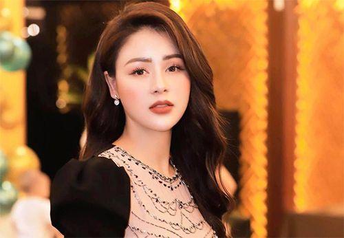 Diễn viên Lương Thu Trang là ai?